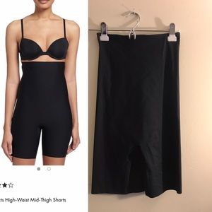 Spanx Thinstincts High Waisted Shorts